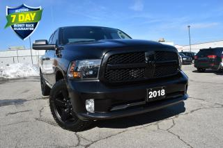 Used 2018 RAM 1500 for sale in St. Thomas, ON
