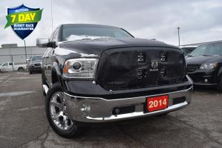 Used 2014 RAM 1500 Laramie for sale in St. Thomas, ON