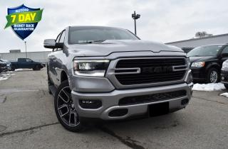 Used 2020 RAM 1500 for sale in St. Thomas, ON