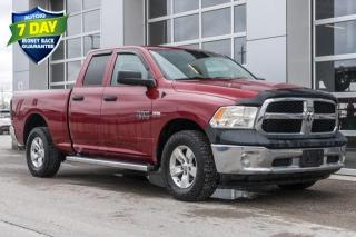 Used 2014 RAM 1500 ST for sale in Innisfil, ON