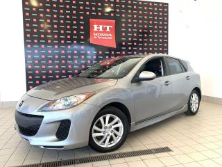 Used 2012 Mazda MAZDA3 GS-SKY financement sur place !!! for sale in Terrebonne, QC