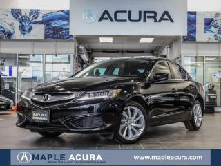 New 2018 Acura ILX PREMIUM for sale in Maple, ON