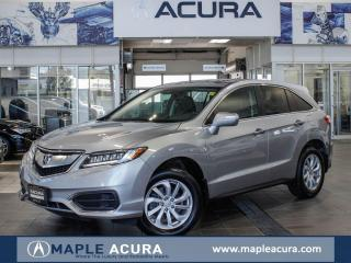 Used 2017 Acura RDX Tech pkg, one owner,***SOLD*** for sale in Maple, ON