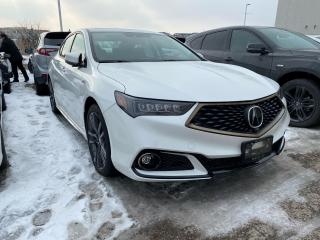 New 2020 Acura TLX Elite A-Spec for sale in Maple, ON