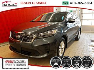 Used 2019 Kia Sorento LX+* AWD* CAMERA* CECI EST UN 2020* for sale in Québec, QC