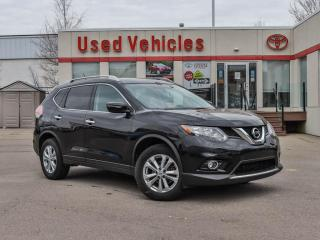Used 2014 Nissan Rogue FWD 4dr SV | HEATED SEATS | POWER SEAT for sale in North York, ON