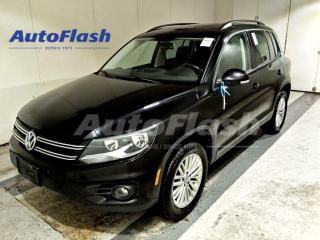 Used 2016 Volkswagen Tiguan 2.0T Special-Edition 4 motion *Camera *Toit-Pano for sale in St-Hubert, QC