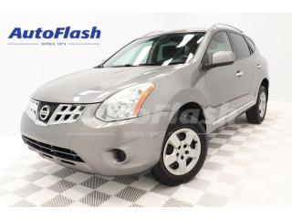 Used 2012 Nissan Rogue SV *AWD *BLUETOOTH *CRUISE *A/C for sale in St-Hubert, QC
