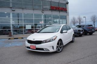 Used 2017 Kia Forte EX + for sale in Pickering, ON