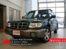 Used 1999 Subaru Forester s for sale in Winnipeg, MB