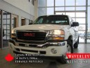 Used 2007 GMC Sierra 1500 K1500 CREW SLT for sale in Winnipeg, MB