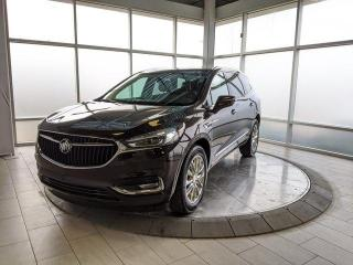 Used 2018 Buick Enclave One Owner! Low Mileage! for sale in Edmonton, AB