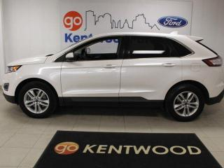 Used 2016 Ford Edge 3 MONTH DEFERRAL!! | AWD | SEL | Camera | Keyless Entry for sale in Edmonton, AB