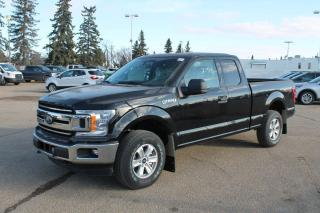 New 2020 Ford F-150 XLT 300A | 4x4 Supercab | 3.3L PFDI | Auto Start/Stop | Pre-Collision Assist | Rear View Camera | Remote Keyless Entry | for sale in Edmonton, AB