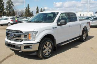 New 2020 Ford F-150 XLT 300A | 4x4 SuperCrew | 2.7L Ecoboost | XTR PKG | Auto Start/Stop | Rear View Camera | for sale in Edmonton, AB