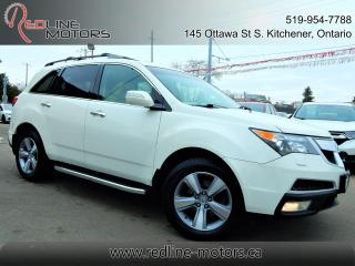 Used 2012 Acura MDX SH-AWD ***PENDING SALE*** for sale in Kitchener, ON