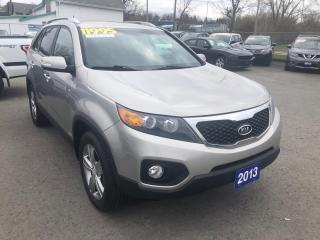 Used 2013 Kia Sorento EX Lux, AWD for sale in St Catharines, ON