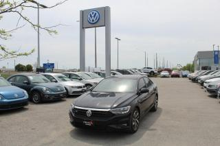Used 2019 Volkswagen Jetta 1.4L Highline Manual for sale in Whitby, ON