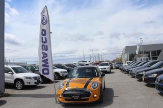 Used 2015 MINI Cooper Hardtop 1.5L 3dr HB for sale in Whitby, ON