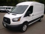 Photo of White 2019 Ford Transit