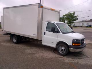 Used 2013 GMC Savana G4500 159 in. for sale in Kitchener, ON
