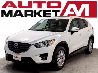 Used 2016 Mazda CX-5 GS AWD Certified,NAV,CAM,WE APPROVE ALL CREDIT for sale in Guelph, ON