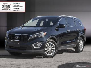 Used 2016 Kia Sorento 2.4L LX for sale in Oshwa, ON