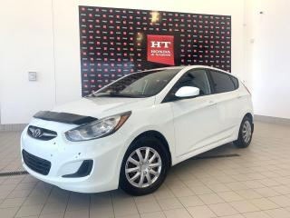 Used 2013 Hyundai Accent GL achat en ligne for sale in Terrebonne, QC