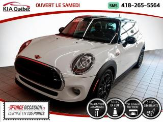 Used 2018 MINI Cooper for sale in Québec, QC