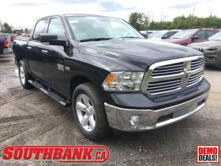 Used 2018 RAM 1500 SLT for sale in Ottawa, ON