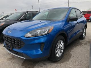 New 2020 Ford Escape S for sale in New Hamburg, ON