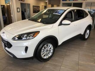 New 2020 Ford Escape SE for sale in New Hamburg, ON