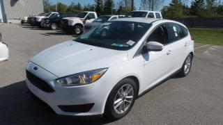 Used 2015 Ford Focus SE for sale in New Hamburg, ON