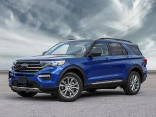 New 2020 Ford Explorer XLT for sale in New Hamburg, ON