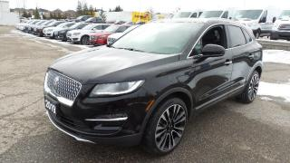 Used 2019 Lincoln MKC Reserve for sale in New Hamburg, ON