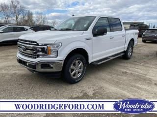 New 2020 Ford F-150 XLT for sale in Calgary, AB