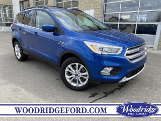 Used 2017 Ford Escape ***PRICE REDUCED*** NAVIGATION, HEATED SEATS, SYNC 3, REVERSE SENSORS, NO ACCIDENTS for sale in Calgary, AB