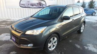 Used 2016 Ford Escape SE for sale in New Hamburg, ON