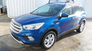 Used 2017 Ford Escape SE for sale in New Hamburg, ON
