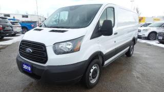 Used 2019 Ford Transit VAN for sale in New Hamburg, ON