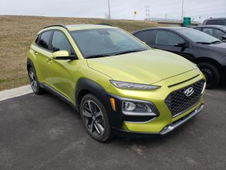 Used 2019 Hyundai KONA 1.6T Ultimate for sale in Fredericton, NB