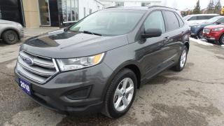 Used 2018 Ford Edge SE for sale in New Hamburg, ON