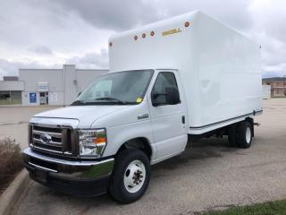 New 2021 Ford E-Series Cutaway for sale in New Hamburg, ON