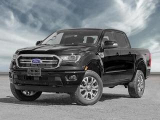 New 2020 Ford Ranger LARIAT for sale in New Hamburg, ON