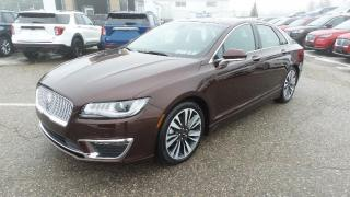 Used 2019 Lincoln MKZ Reserve for sale in New Hamburg, ON