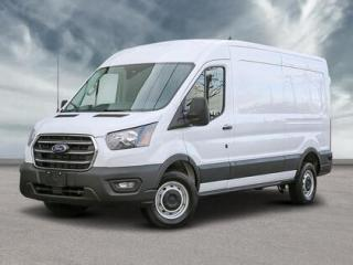 New 2020 Ford Transit Cargo Van for sale in New Hamburg, ON