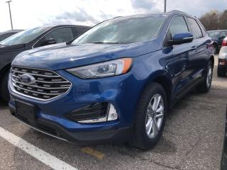 New 2020 Ford Edge SEL for sale in New Hamburg, ON