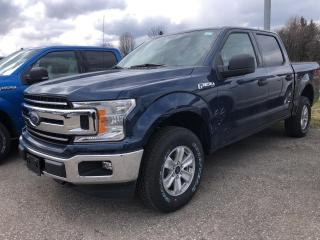 New 2020 Ford F-150 XLT for sale in New Hamburg, ON