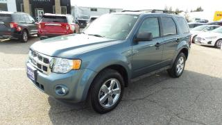 Used 2012 Ford Escape XLT for sale in New Hamburg, ON