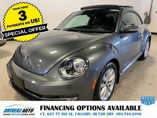 Used 2015 Volkswagen Beetle 2.0 TDI Comfortline